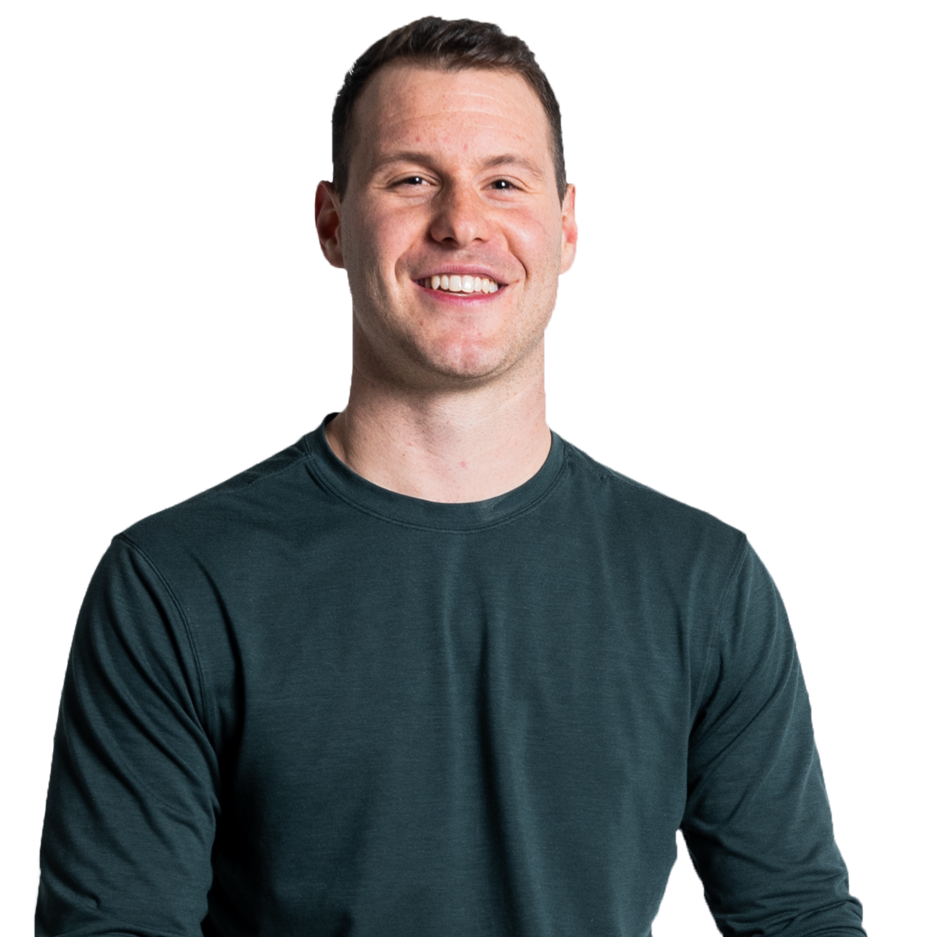 Tyler, head mentor at Stride Learning